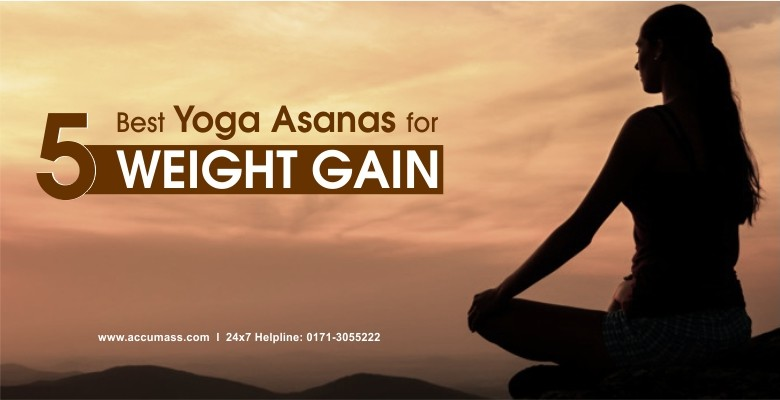 5-Best-Yoga-Asanas-Exercises-For-Weight-Gain