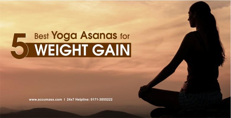5-Best-Yoga-Asanas-Exercises-For-Weight-Gain