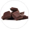 dark-chocolate Highest Calorie Food