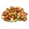 nuts-and-seeds Highest Calorie Food