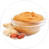 peanut-butter Highest Calorie Food