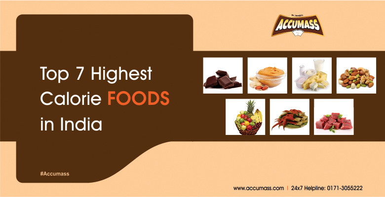 top-7-highest-calorie-foods-in-india