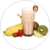 Homemade-protein-shakes