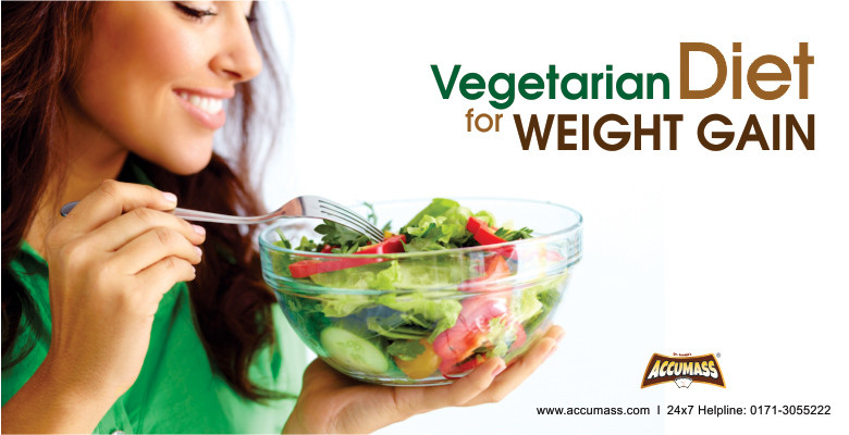 Vegetarian-diet-for-Weight-gain