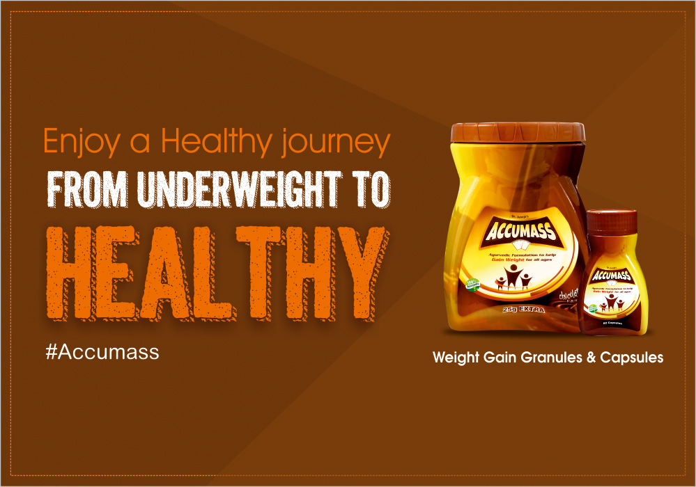Enjoy a healthy journey-Accumass-powder-capsules