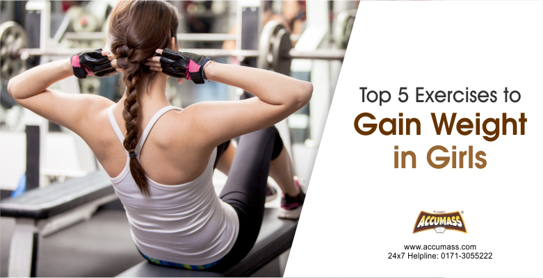 Top-5-exercises-to-gain-weight-in-girls