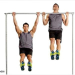 Bodyweight-Chin-Ups
