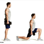 Standing-Lunge-with-Dumbbells
