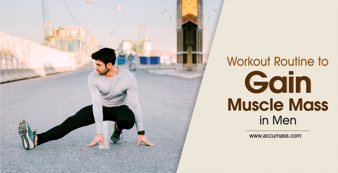 Workout-Routine-to-Gain-Muscle-Mass-in-Men