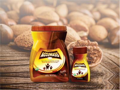 Accumass-Granules-capsules