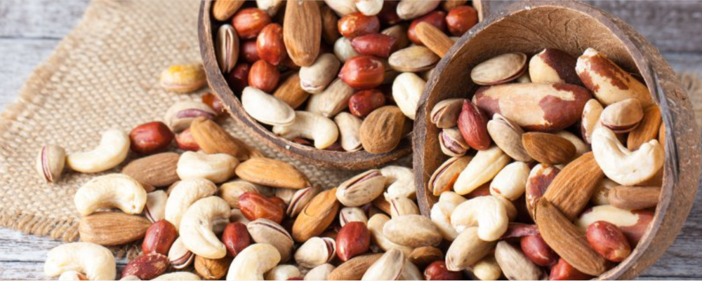 Nuts-are-High-Fat-Foods-That-Are-Actually-Super-Healthy