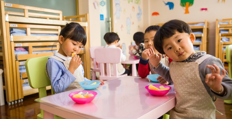 How to Gain Weight for Kids - Foods Help Gain Weight to Your Child