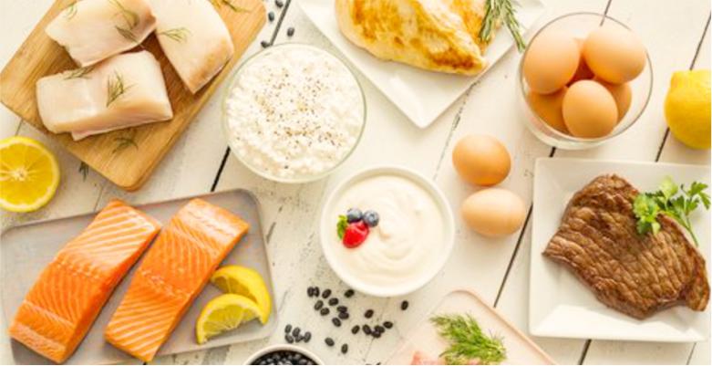 Calorie Dense Food