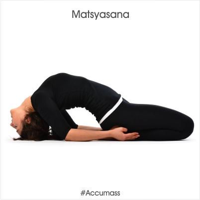 5 best yoga asanas exercises for weight gain  ayurvedic